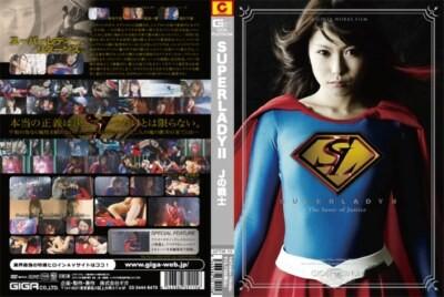 [GPTM-15] SUPER LADY �